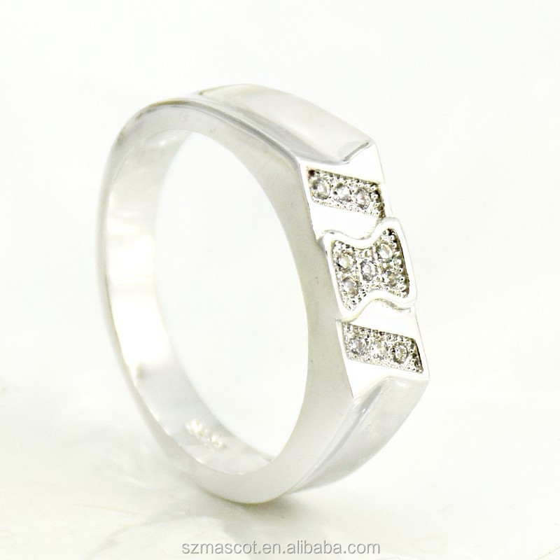 Hign Quality Rings Design for Men Latest Gold Finger Ring Designs
