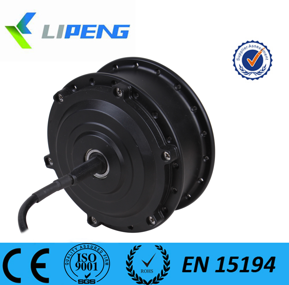 Hot selling! CE-approved 36v 350w Electric bicycle motor/BLDC motor