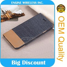 dropship suppliers for real leather phone case