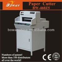 National Standard Drafter Boway 460mm electrical programmed paper guillotine office and school supplies