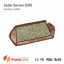 Jade Series G95 Fanocare ceragem similar bio health jade mattress heating price