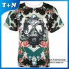 Wholesale Fashion 100 Polyester Oem Custom