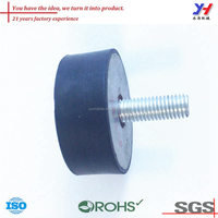 OEM ODM factory of precision high quality rubber chair bumpers