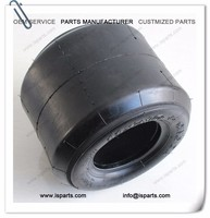 Rental Go Kart Parts Karting tyre 11*7.10-5 high quality