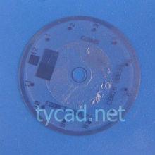 HP DESKJET PRINTER D4160/D4155 Encoder disk C9016-80039