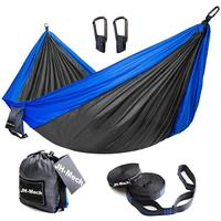 Best Lightweight Parachute Double Person Backpacking Hammock