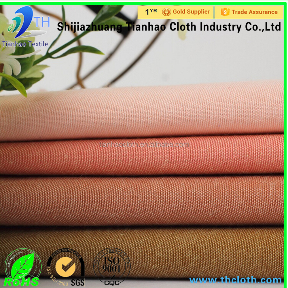 top quality polyester cotton fabric single jersey price per meter