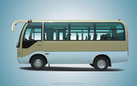 Shaolin 22 seats minibus for sales
