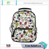 Fashionable Full Printing School Backpack Bag