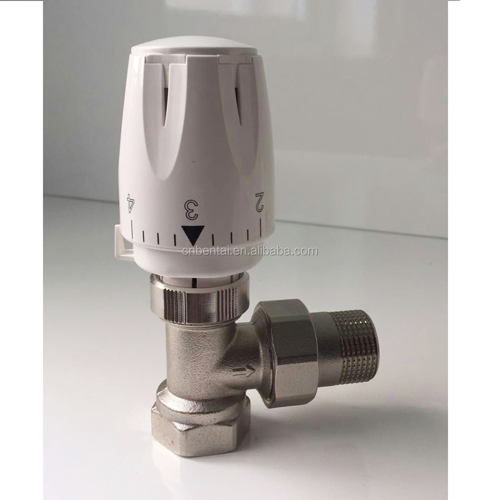 direct manufacturer radiator thermostatic valve price