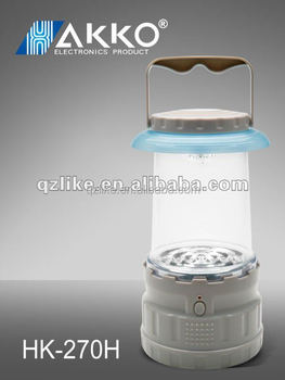 Emergency Led Lights for Out Door Use HK-270H