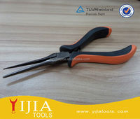 function of mechanical long nose plier