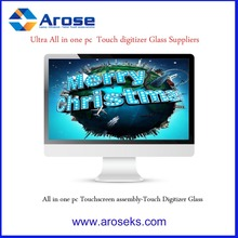 "27"" Replacement screen MF886CH A1419 IPS Screen 5K LM270QQ1(SD((A2) LM270WQ1(SD)(A1) LCD Touchscreen assembly"