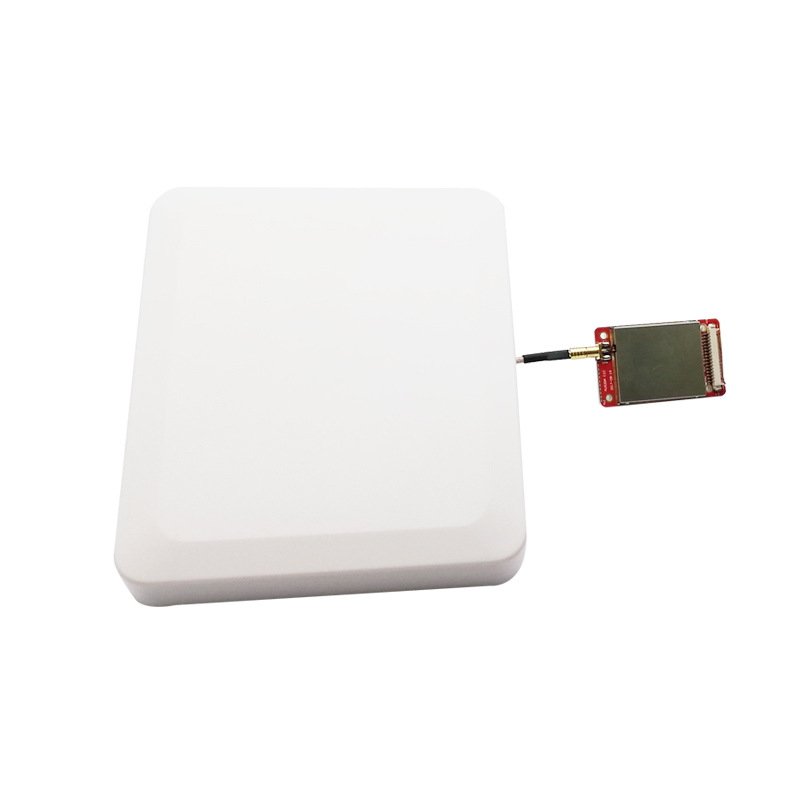 Short Range Passive 900MHz UHF RFID Reader <strong>Antenna</strong> for RFID Tracking Application