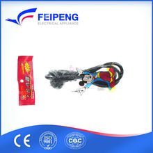 Electrical Equipment fused plug extension cord