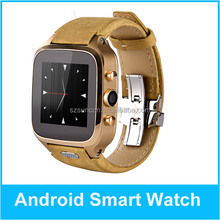 Best price of smart watch phone/bluetooth smart watch phone/2015 android wifi 3G smart watch mobile phone for android &ios