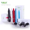 Economic and Reliable vapormax 1 wax vaporizer pen With free sample