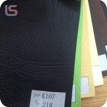 Knitted pvc leather for sofa synthetic leather classical design