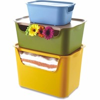 New Arrival Cheap Competive Price Clothes Storage Boxes