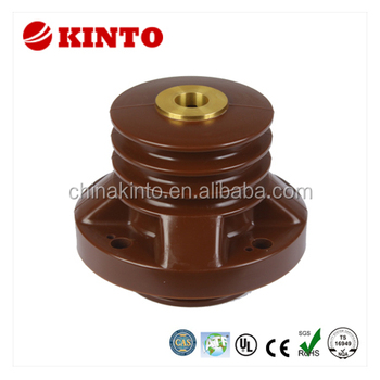 12kV epoxy resin bushing customized design made with APG technology