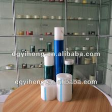 2012 top sale Surface protective film & Hot film blue