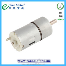 Direct Factory Price Best Selling worm drive gear dc motor