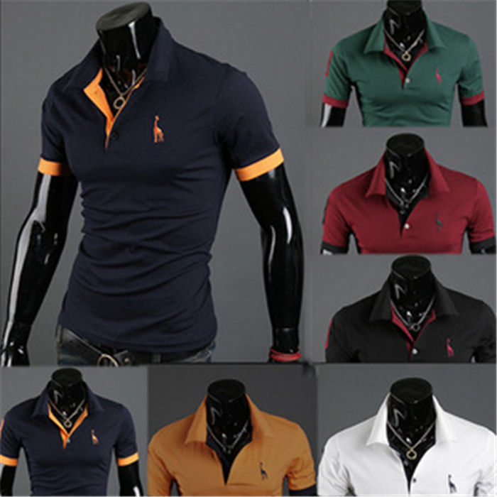New design arrival high quality reasonable fitness anti shrink dry fit custom polo t-shirt manufacturer in lahore