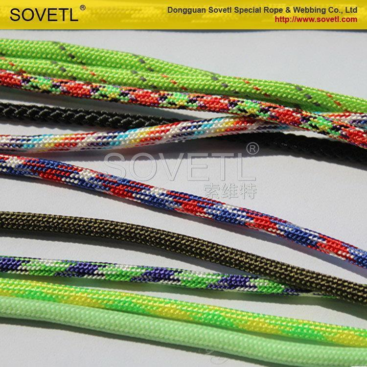 Most popular new products braided nylon rope string