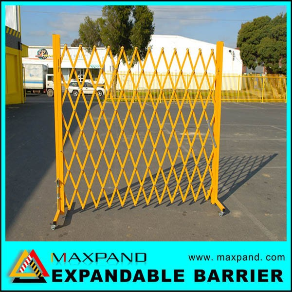 Hot Dipped Chain Link New Expandable Lattice Fence
