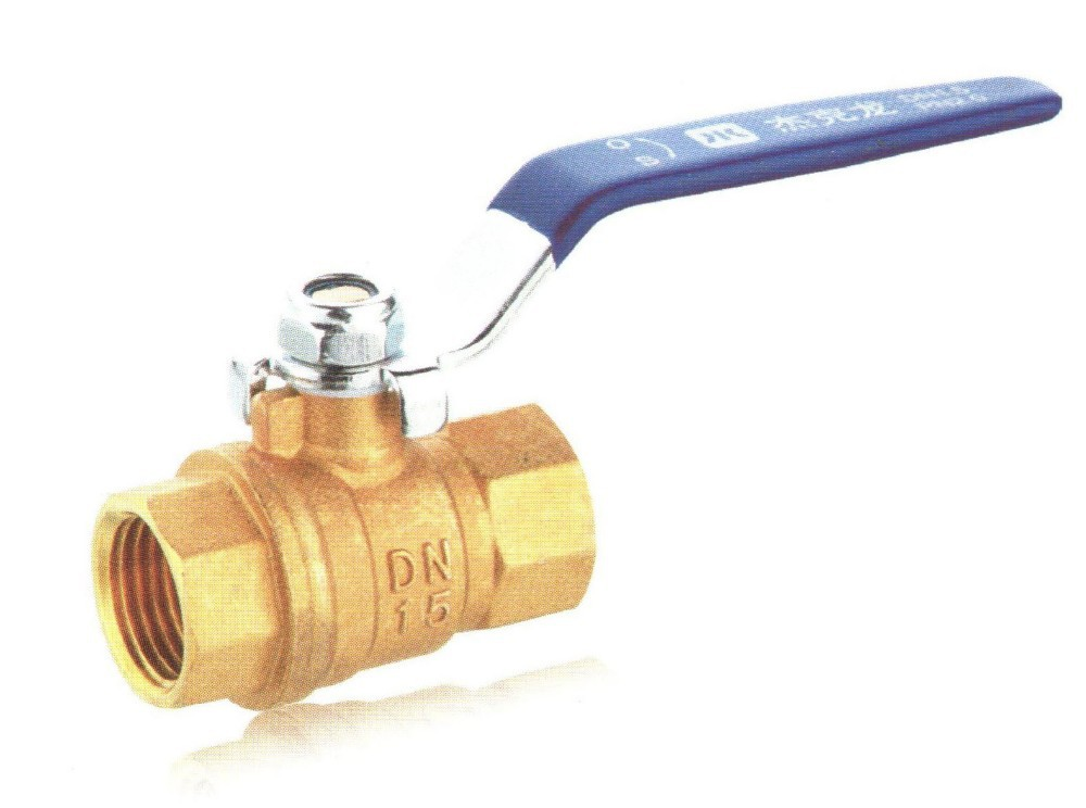 Condibe brass <strong>ball</strong> <strong>valve</strong> <strong>Q11F</strong>-16T(DN32)
