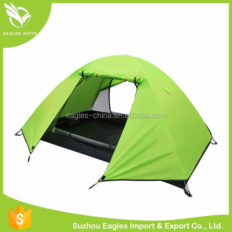 Lightweight Portable Tent Camping Family