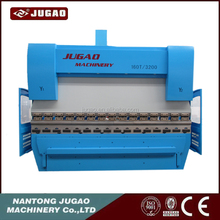 JUGAO WC67Y Hydraulic Press Brake ,copper busbar bending machine,CNC bending