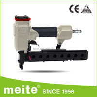 Industrial grade pneumatic leather staple gun,japanese air guns