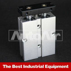 TN Series TDA Double Rod Cylinders