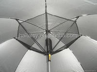 new design umbrella fan umbrella black designer burqa umbrella with fan