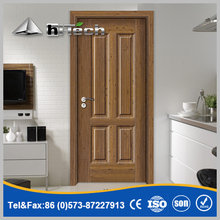 2016 New Style High Quality PVC Door