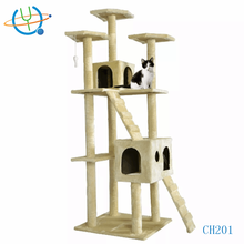 Pet Supplies Sisal Scratch Cat Tree Wholesale