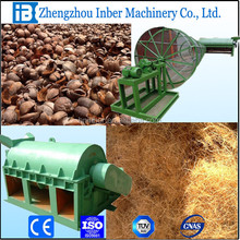 used coconut husk fiber making machine baling machine price