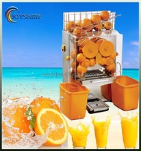 Automatic orange juicer machine/lime squeezer machine/lemon extractor