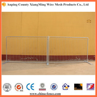 Swimming Pool Fence equipment flat top pool fences