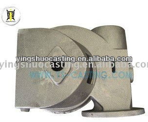 OEM Cast Machining Casting Precision Casting and Machining