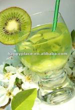 Kiwi juice concentrate for soft drink