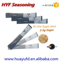 2015 Table Seasoning Sugar Packet Export to Australia Airline