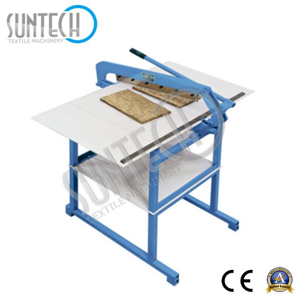 SUNTECH Manual Fabric Zigzag Cutting Table