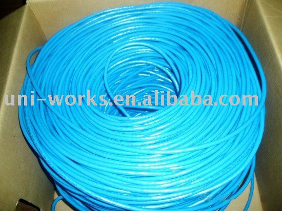utp /ftp lan CAT6 cable