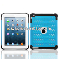 rhinestone for ipad cover case,crystal tablet case for ipad with diamaond
