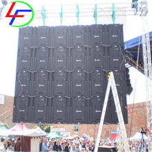 led innovating products to export P6 LED Advertising billboards