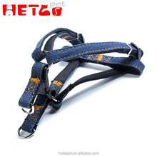 Four seasons dog safety harness T shape belt firm pet dog harness with reflective strap