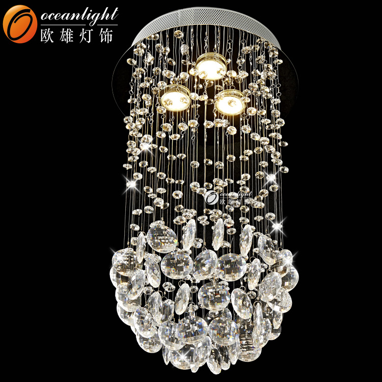 metal parts for chandelier crystal chandelier replacement parts OM88575-300