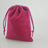 New Products mini Velvet Pouch Bag for jewelry